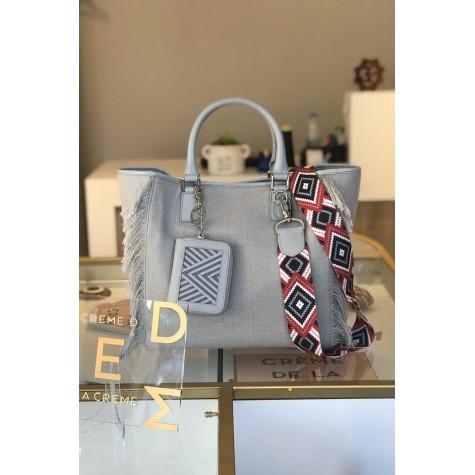 Gray Cruise Bag
