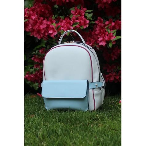 Women's Scarlett Leather Backpack