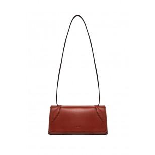 Genuine Leather Acacia Women's Shoulder Bag