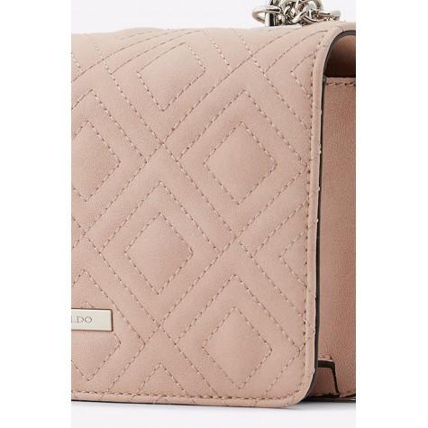 PAREMETH - Pink Women's Cross Bag