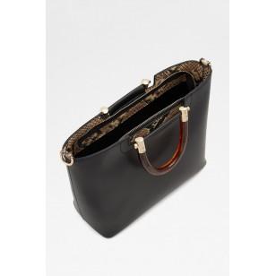 ONERIVIA - Black Women's Cross Bag